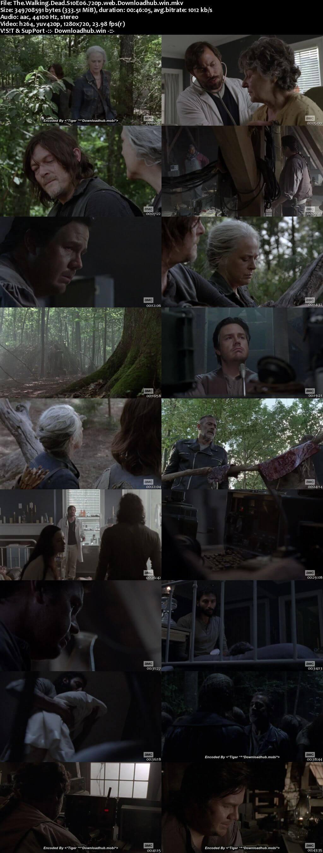 The Walking Dead S10E06 300MB WEB-DL 720p x264