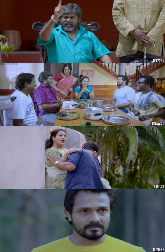 Furious Khiladi 2 (2019) Hindi Dubbed 720p 480p Full Movie Download
