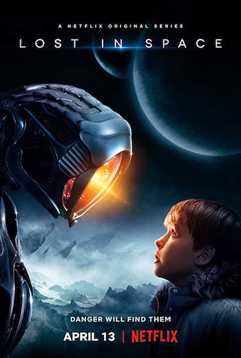 Lost in Space Season 01 Dual Audio Hindi Complete 720p 480p WEB-DL 4.3GB