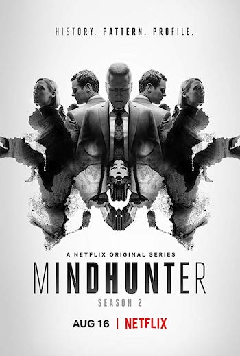 Mindhunter 2019 S02 Dual Audio Hindi Complete 720p 480p WEB-DL 4.3GB