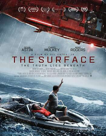 The Surface 2014 Hindi Dual Audio 280MB Web-DL 480p ESubs