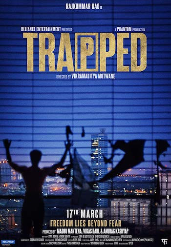 Trapped 2016 Hindi 720p WEBRip 900mb