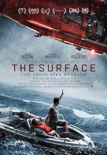 The Surface 2014 Dual Audio Hindi 720p WEB-DL 750mb