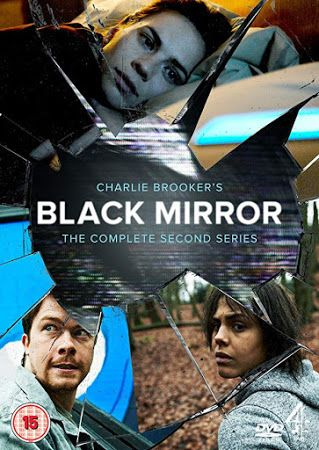 Black Mirror S02 Complete Hindi Dual Audio 720p Web-DL ESubs
