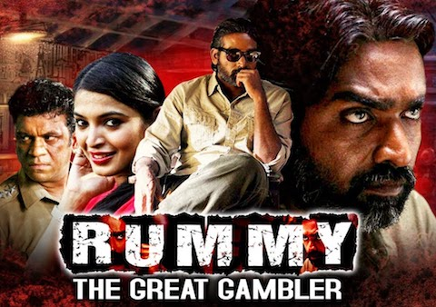 Rummy The Great Gambler 2019 Hindi Dubbed Full Movie Download