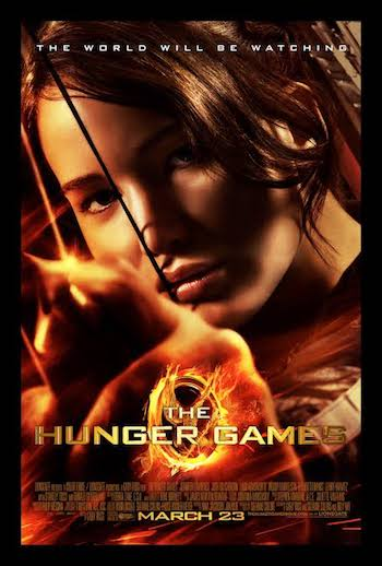 The Hunger Games 2012 Dual Audio ORG Hindi Bluray Movie Download