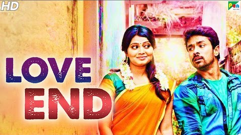 Love End 2019 Hindi Dubbed 480p HDRip 300mb