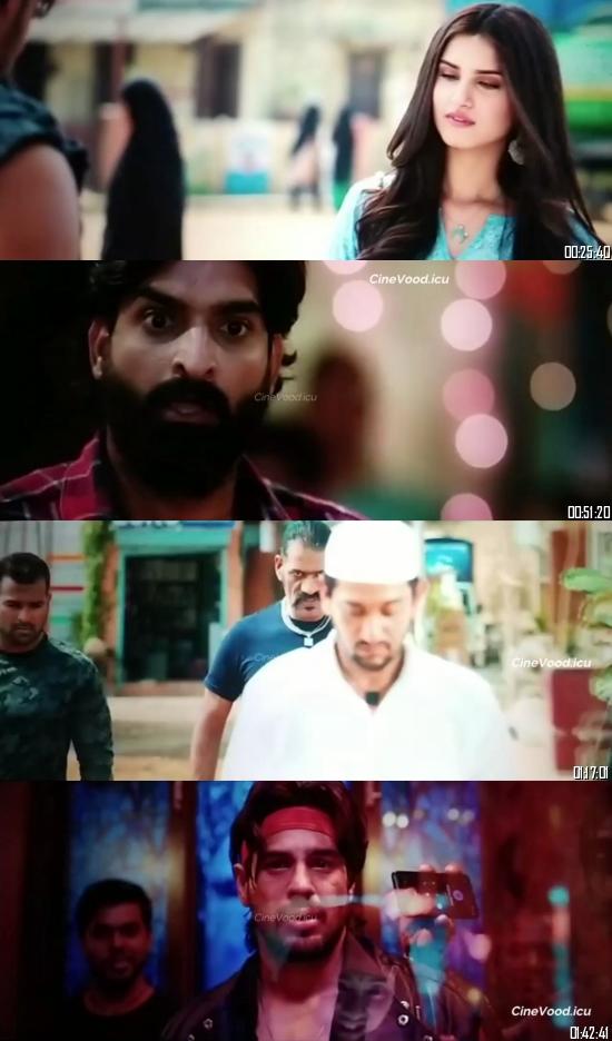 Marjaavaan 2019 Hindi 720p 480p pDVDRip x264 Full Movie