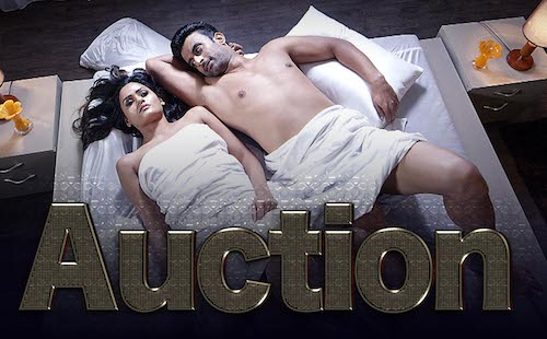 Auction 2019 S01 Hindi Complete 300MB WEB-DL 480p