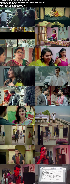 Virgin Bhasskar 2019 Hindi Season 01 Complete 720p HDRip x264