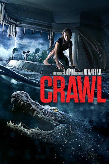 Crawl 2019 Dual Audio Hindi Full Movie Download