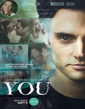 You S01 Complete Hindi Dual Audio 720p Web-DL ESubs