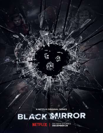 Black Mirror S03 Complete Hindi Dual Audio 720p Web-DL ESubs