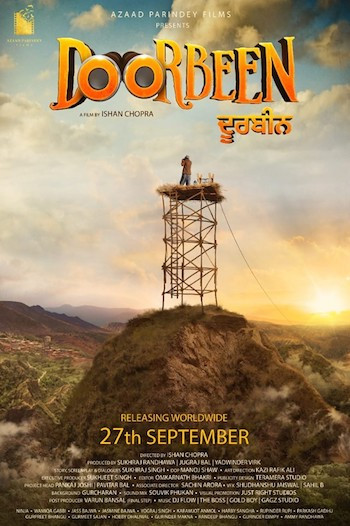 Doorbeen 2019 Punjabi Movie Download