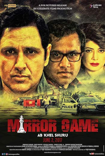 Mirror Game 2017 Full Hindi Movie 720p HDRip Download