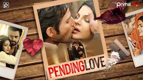 Pending Love S01 Hindi Complete 720p 480p WEB-DL 600MB