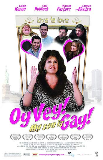 Oy Vey My Son Is Gay 2009 Dual Audio Hindi 720p WEB-DL 850MB