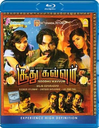 Soodhu Kavvum 2013 UNCUT Dual Audio Hindi Bluray Movie Download