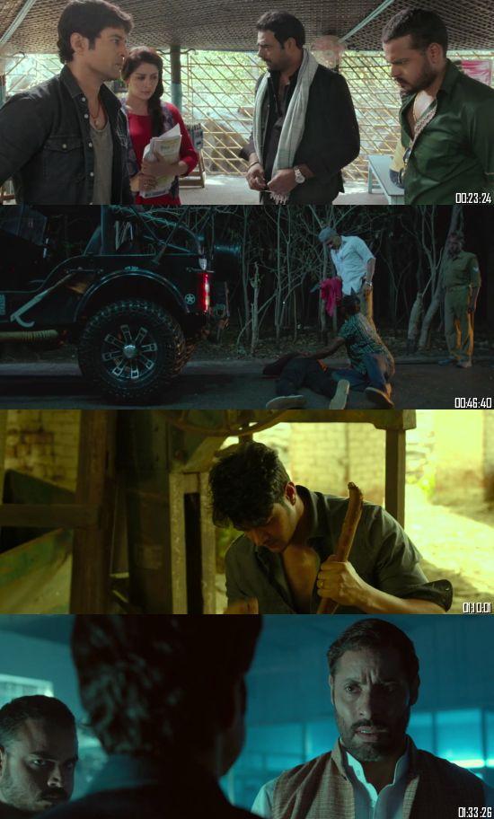 Pranaam 2019 Hindi 720p 480p WEB-DL x264 Full Movie