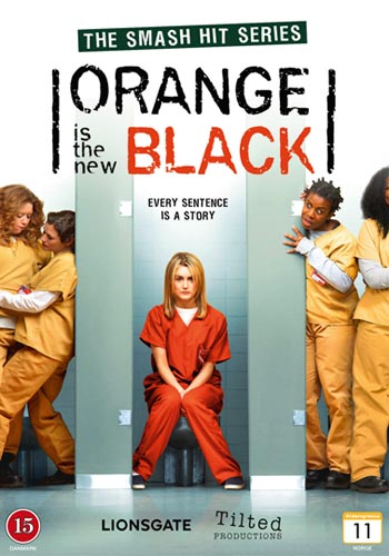 Orange is the New Black Season 01 Dual Audio Hindi Complete 720p 480p WEB-DL 3.7GB