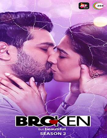 Broken But Beautiful 2019 Hindi Season 02 Complete 720p HDRip x264