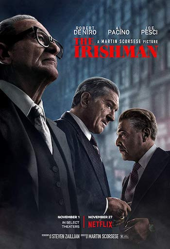 The Irishman 2019 Dual Audio Hindi 720p WEB-DL 1.6GB