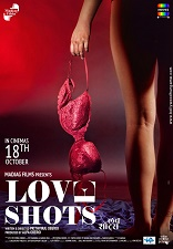 18+ Love Shots Hindi Full Movie Watch Online