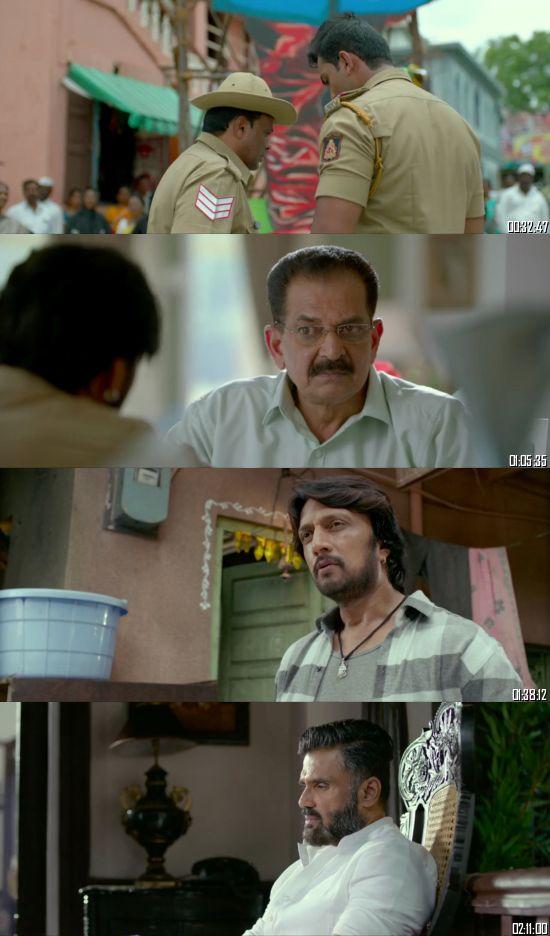 Pehlwaan 2019 Hindi 720p 480p HDRip x264 Full Movie