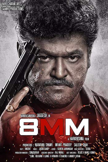 8MM Bullet 2018 UNCUT Dual Audio Hindi Full Movie Download
