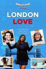 18+ London Love Hotshots Watch Online