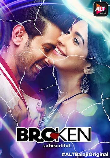 Broken But Beautiful 2019 S02 Hindi Complete 720p 480p WEB-DL 2GB