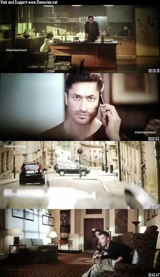 Commando 3 2019 Hindi 720p 480p pDVDRip