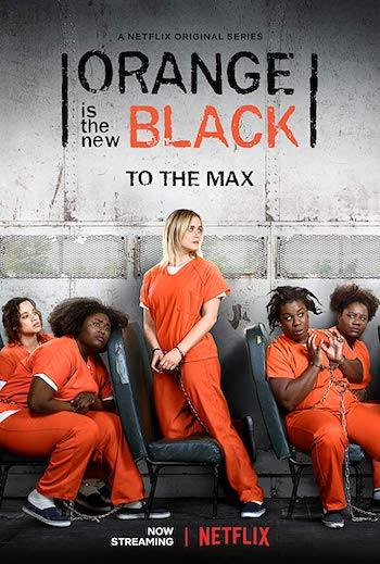 Orange Is The New Black Season 02 Dual Audio Hindi Complete 720p 480p WEB-DL 3.7GB
