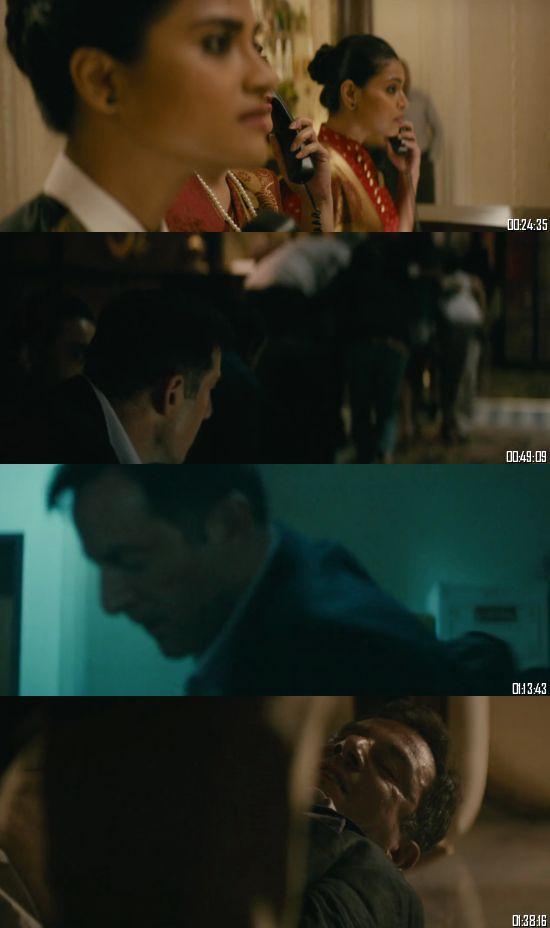 Hotel Mumbai 2019 BluRay 720p 480p Dual Audio Hindi English Full Movie Download