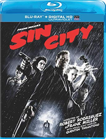 Sin City A Dame To Kill For 2014 Dual Audio Hindi 720p BluRay 900mb