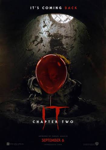 IT Chapter Two 2019 Dual Audio ORG Hindi 720p BluRay 1.4GB