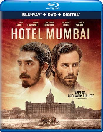 Hotel Mumbai 2019 Dual Audio Hindi (CAM Audio) 720p BluRay 1GB