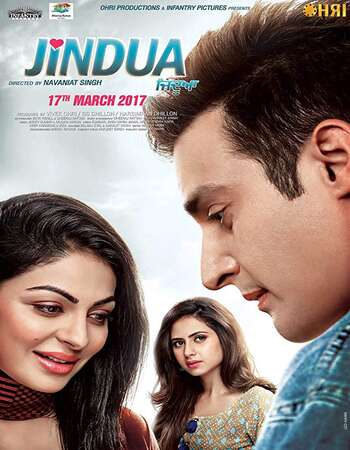 Jindua 2017 Full Punjabi Movie Download