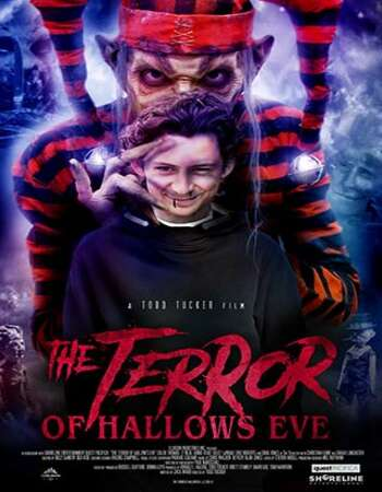 The Terror of Hallows Eve 2017 Hindi Dual Audio 720p BluRay x264