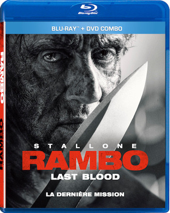Rambo Last Blood 2019 English 720p BRRip 800MB ESubs