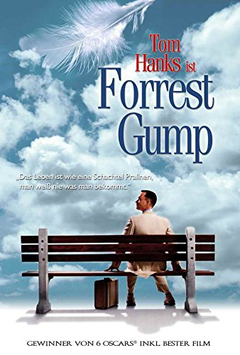 Forrest Gump 1994 Dual Audio Hindi English BRRip 720p 480p Movie Download