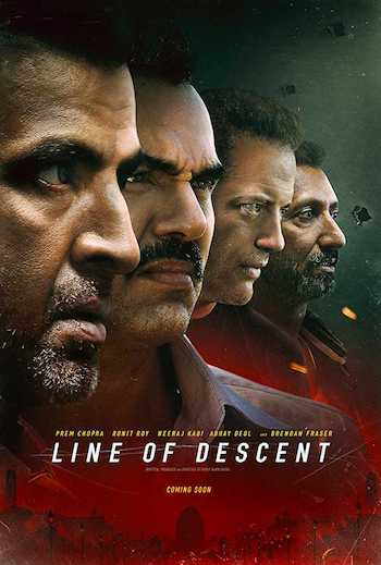 Line of Descent 2019 Hindi Full Movie Download