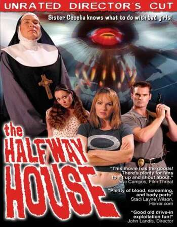 The Halfway House 2004 Hindi Dual Audio 280MB WEBRip 480p