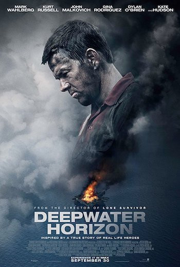 Deepwater Horizon 2016 Dual Audio Hindi 720p BluRay 850MB