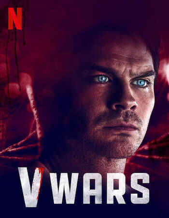 V-Wars S01 Complete Hindi Dual Audio 720p Web-DL ESubs