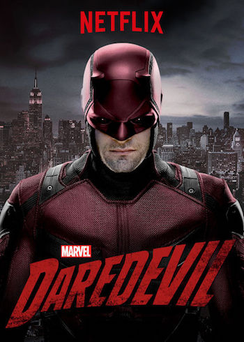 Marvels Daredevil S01 Complete Hindi Dual Audio 720p Web-DL ESubs