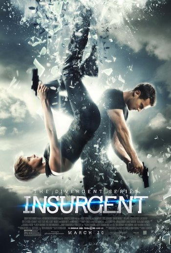 Insurgent 2015 Dual Audio Hindi English BRRip 720p 480p Movie Download