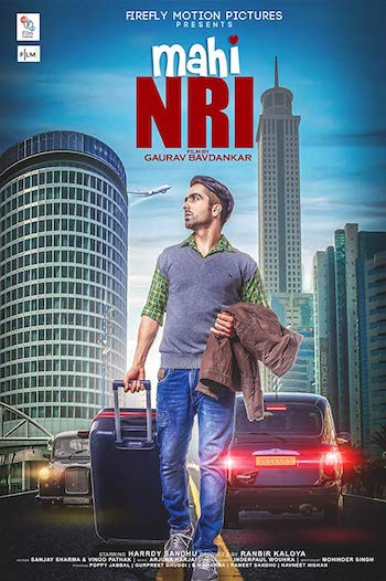 Mahi NRI 2017 Punjabi Movie Download
