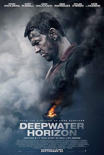 Deepwater Horizon 2016 Dual Audio Hindi English BRRip 720p 480p Movie Download