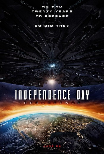 Independence Day Resurgence 2016 Dual Audio ORG Hindi 720p BluRay 950mb